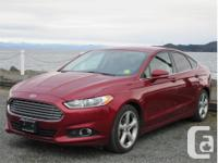 Make Ford Model Fusion Year 2016 Stock Number: 5248A