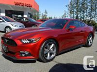 Make Ford Model Mustang Year 2016 Colour Red kms 34837