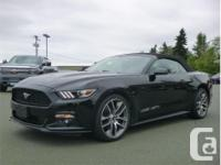 Make Ford Model Mustang Year 2016 Colour Black kms