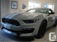 Make Ford Model Mustang Year 2016 Colour Grey kms 6936