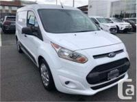 Make Ford Model Transit Connect Year 2016 Colour White