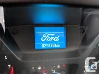 Make Ford Year 2016 Colour White kms 29978 Trans