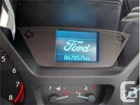 Make Ford Year 2016 Colour White kms 51383 Trans
