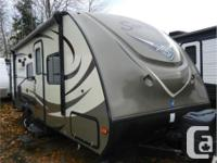 Price: $29,995 Stock Number: RV-1810A Perfect couples