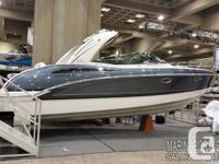 Magnifique bateau haut gamme en inventaire à notre