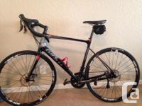Giant Defy 3 Located in Nanaimo, willing to meet up on