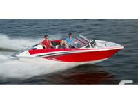 2016s are hereGet behind the wheel of this jet boat for