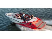 Canvas Package, Docking Lamps, Extreme Wakeboard Tower,