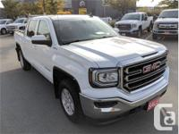 Make GMC Model Sierra 1500 Year 2016 Colour White kms