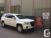 Make GMC Model Terrain Year 2016 Trans Automatic kms