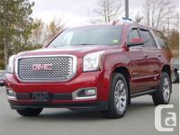 Make GMC Model Yukon Year 2016 Colour Crimson Red
