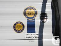 2016 Gulf Stream Conquest 278DDS - Length (ft/m) 31.83
