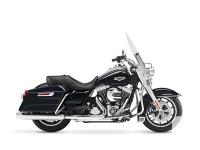 2016 Harley-Davidson® Road King® With this timeless