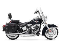 2016 Harley-Davidson® Heritage Softail® Classic Comfort