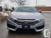 Make Honda Model Civic Year 2016 Colour SLIVE kms