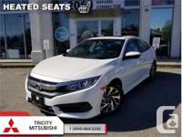 Make Honda Model Civic Sedan Year 2016 kms 31518 Trans