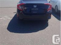 Make Honda Model Civic Sedan Year 2016 Colour Dark Red