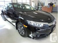 Make Honda Model Civic Sedan Year 2016 kms 50992 Price: