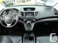 Make Honda Model CR-V Year 2016 Colour Grey kms 79000