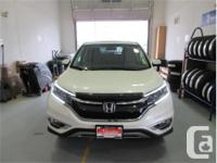 Make Honda Model CR-V Year 2016 Colour White kms 39624