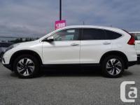 Make Honda Model CR-V Year 2016 Colour White kms 49566