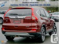 Make Honda Model CR-V Year 2016 Colour Brown kms 79953