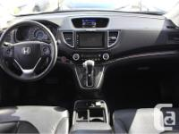 Make Honda Model CR-V Year 2016 Colour Grey kms 72300