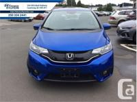 Make Honda Model Fit Year 2016 Colour Aegean Blue