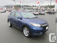 Make Honda Model Hr-V Year 2016 Colour Blue kms 51418