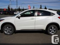 Make Honda Model Hr-V Year 2016 Colour White kms 58020