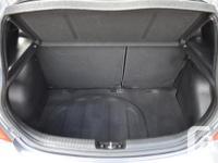 Make Hyundai Model Accent Year 2016 Colour Grey kms