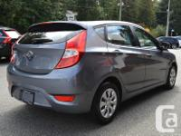 Make Hyundai Model Accent Year 2016 Colour Grey kms