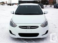 Make Hyundai Model Accent Year 2016 Colour White kms