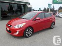 Make Hyundai Model Accent Year 2016 Colour Red kms