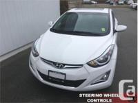 Make Hyundai Model Elantra Year 2016 Colour White kms