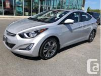 Make Hyundai Model Elantra Year 2016 Colour Silver kms
