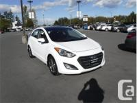 Make Hyundai Model Elantra GT Year 2016 Colour White