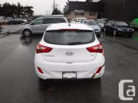 Make Hyundai Model Elantra GT Year 2016 Colour White