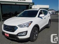 Make Hyundai Model Santa Fe Year 2016 Colour White kms