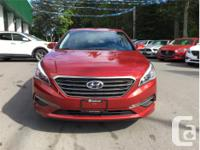 Make Hyundai Model Sonata Year 2016 Colour Red kms