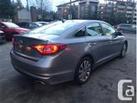 Make Hyundai Model Sonata Year 2016 Colour Grey kms