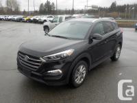 Make Hyundai Model Tucson Year 2016 Colour Black kms
