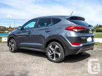 Make Hyundai Model Tucson Year 2016 Colour Grey kms