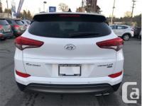 Make Hyundai Model Tucson Year 2016 Colour White kms