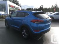 Make Hyundai Model Tucson Year 2016 Colour Blue kms