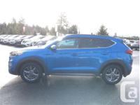 Make Hyundai Model Tucson Year 2016 Colour Blue kms