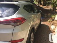 Make Hyundai Model Tucson Year 2016 Colour Grey kms