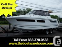 Twin 150hp Yamaha four strokes air conditioned