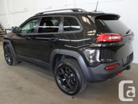 Make Jeep Year 2016 Colour Black Trans Automatic kms