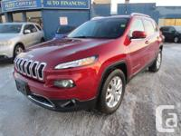 Make Jeep Model Cherokee Colour RED Trans Automatic